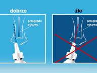 Instrukcja stosowania Aleric spray do nosa, aerozol na alergię