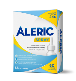 Aleric Spray Box